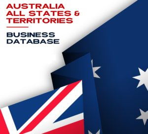 australian business database list