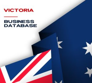 VIC BUSINESS DATABASE LISTS
